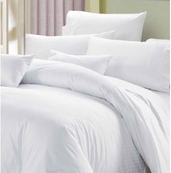 2001(white) - Bedding Set