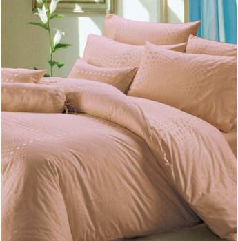 2102(light brown) - Bedding Set