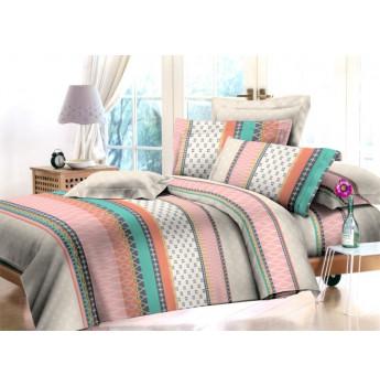 4552 - 918 thread count Bedding Set
