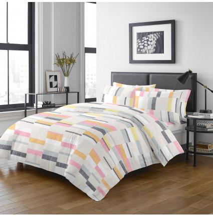 5201 - 1000針棉質床品套裝