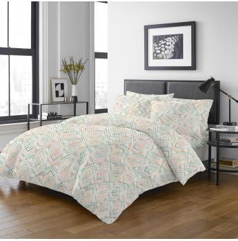 5204 - 1000針棉質床品套裝
