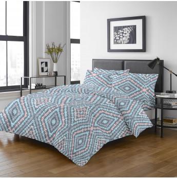 5205 - 1000針棉質床品套裝