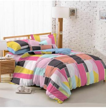 9042 - 1300 thread count Bedding Set