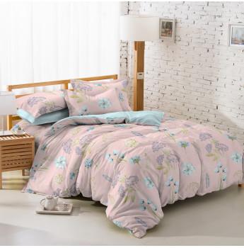 9043 - 1300 thread count Bedding Set