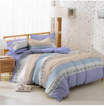 9044 - 1300 thread count Bedding Set