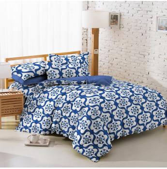 9045 - 1300 thread count Bedding Set