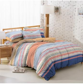 9046 - 1300 thread count Bedding Set