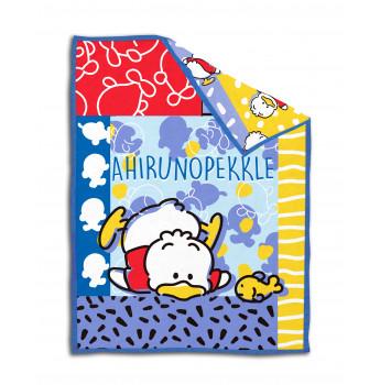 AP1801 - Ahiru No Pekkle雪狐絨雙層氈