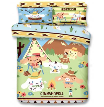 CN1902 - Cinnamoroll床品套裝