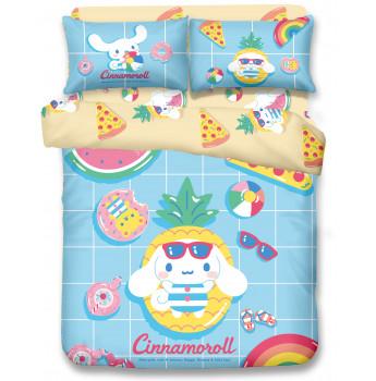CN2001 - Cinnamoroll床品套裝