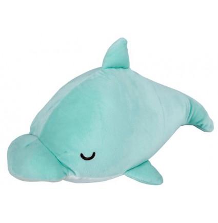 CUS-010 - Dolphin Mochi Cusion
