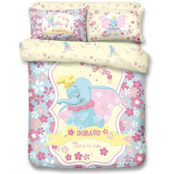 DB2101 - 小飛象床品套裝