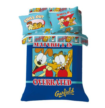 GF1405 - Garfield Bedding Set
