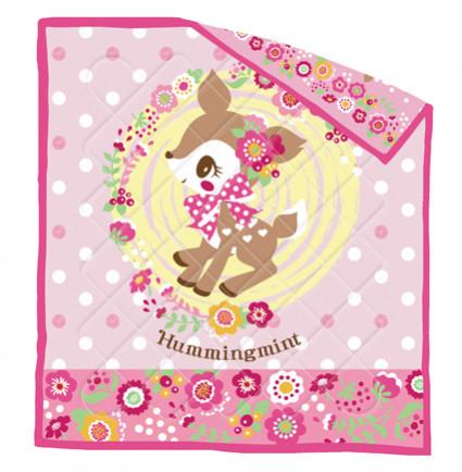 HU1601 - Hummingmint Spun Soft All Season Quilt