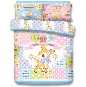 HU1901 - Hummingmint床品套裝