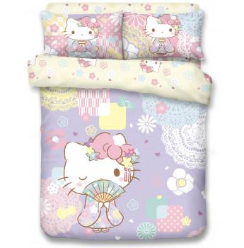 KT1901 - Hello Kitty床品套裝
