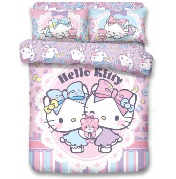 KT1902 - Hello Kitty床品套裝