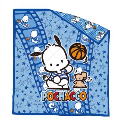PC1601 - Pochacco Spun Soft All Season Quilt