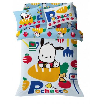 PC1701 - Pochacco Bedding Set