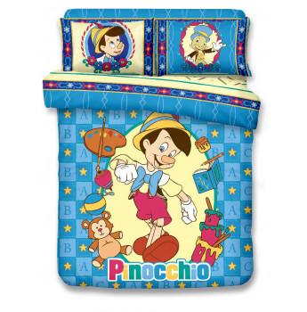 PI2001 - 木偶奇遇記床品套裝