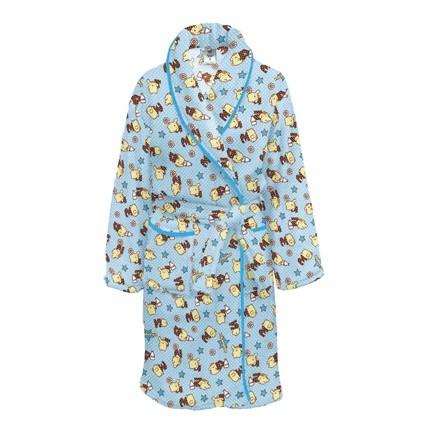 Dressing Gown (Pom Pom Purin)