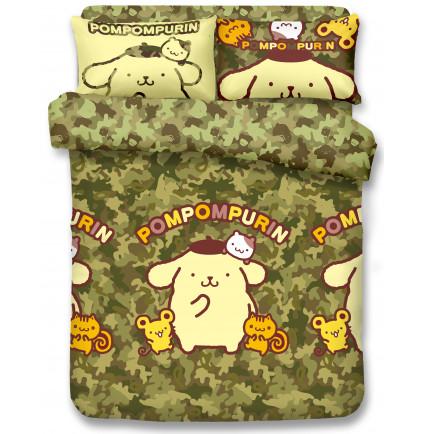 PN1702 - Pom Pom Purin Bedding Set
