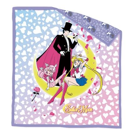 SM1501 - Sailor Moon Double-layer Blanket