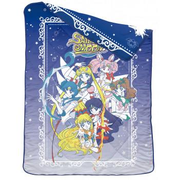 SM1701 - Sailor Moon Spun Soft All Season Quilt