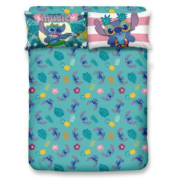 ST2101 - 史迪仔 1000針棉質床笠連枕套