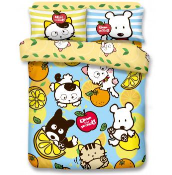 TM1901 - 貓狗寵物街床品套裝