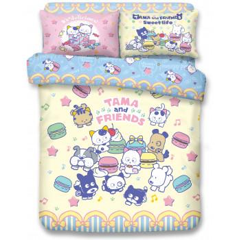 TM2101 - 貓狗寵物街床品套裝