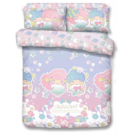 TS1701 - Little Twin Stars Bedding Set