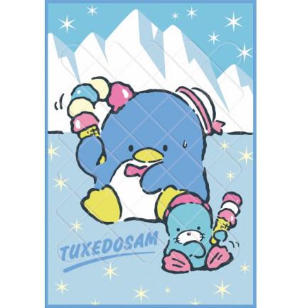 TX1701 - Tuxedo Sam Soft Summer Quilt