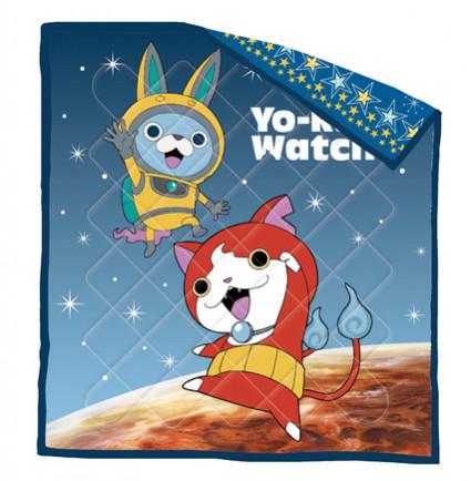 YW1602 - Yo-kai Watch Spun Soft All Season Quilt